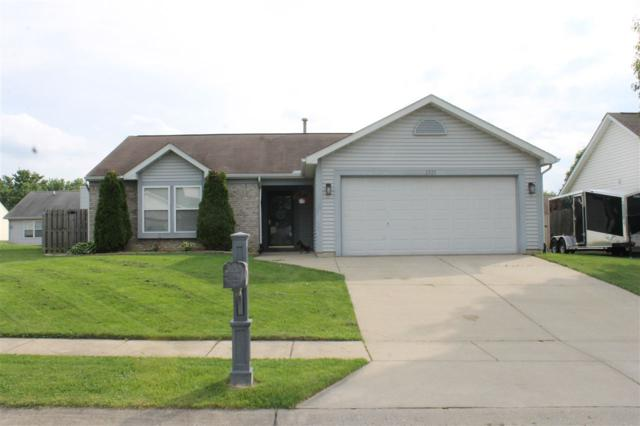 1521 Roundtable Dr, West Lafayette, IN 47906 (MLS #201821368) :: The Romanski Group - Keller Williams Realty