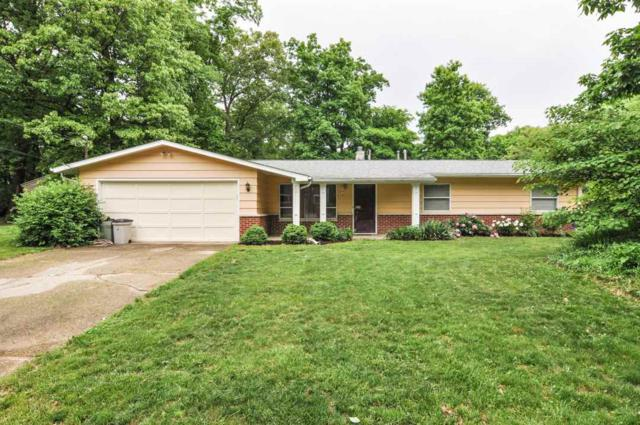 106 Sumac Dr, West Lafayette, IN 47906 (MLS #201821373) :: The Romanski Group - Keller Williams Realty