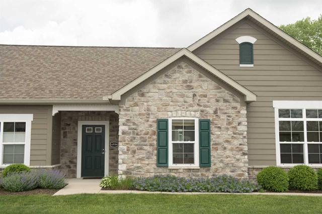4556 Bonterra Lane, West Lafayette, IN 47906 (MLS #201821410) :: The Romanski Group - Keller Williams Realty