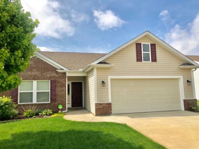 3581 Tesla Dr, West Lafayette, IN 47906 (MLS #201821436) :: The Romanski Group - Keller Williams Realty
