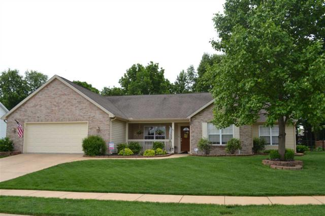 2001 Kyverdale Drive, Lafayette, IN 47909 (MLS #201821437) :: The Romanski Group - Keller Williams Realty