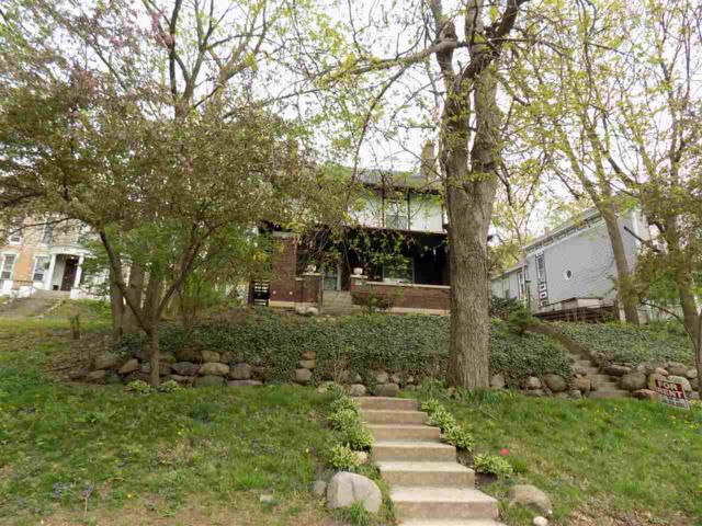 325 Perrin Avenue, Lafayette, IN 47904 (MLS #201821444) :: The Romanski Group - Keller Williams Realty