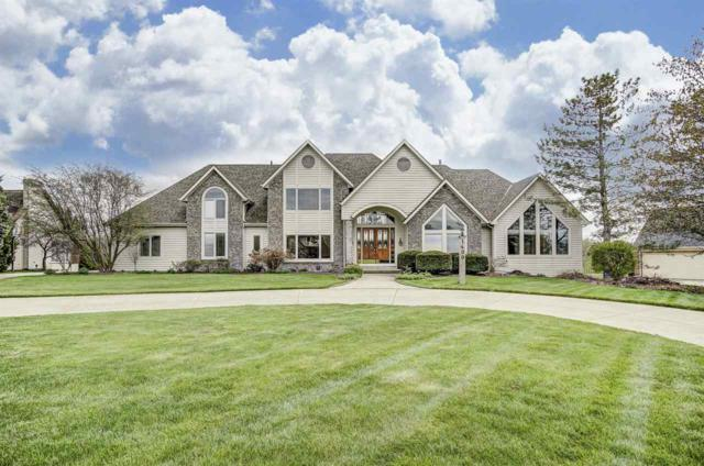 1409 Sycamore Hills Parkway, Fort Wayne, IN 46814 (MLS #201821626) :: The ORR Home Selling Team