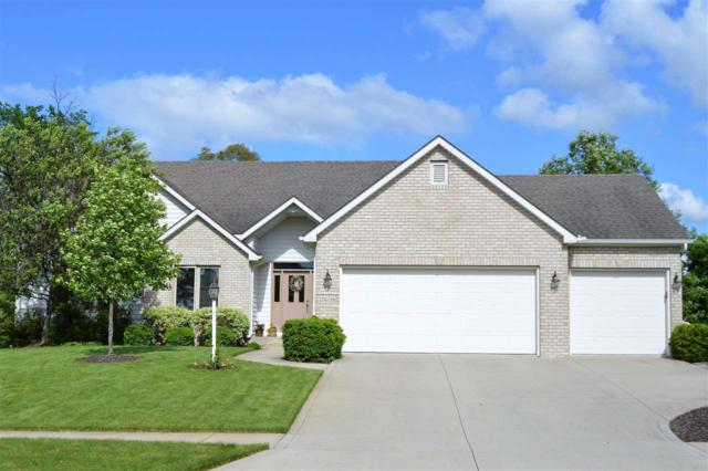 17608 Consta Verde Lane, Leo, IN 46765 (MLS #201821733) :: TEAM Tamara