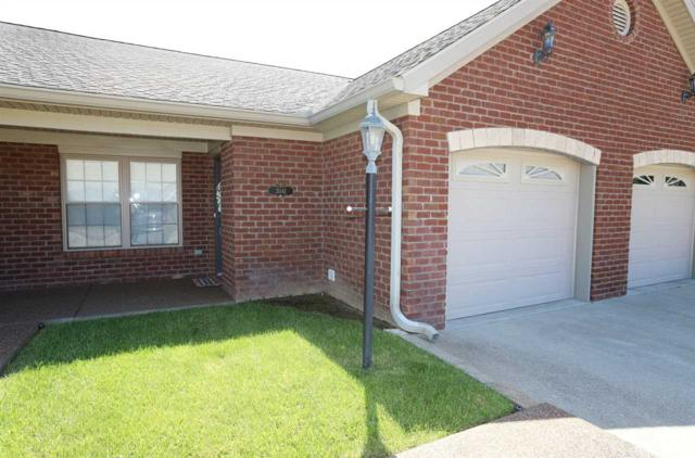 3041 Gardenia Drive, Evansville, IN 47715 (MLS #201821763) :: The Dauby Team