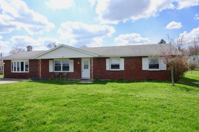 7605 N Williamson Rd, Muncie, IN 47303 (MLS #201821780) :: Parker Team
