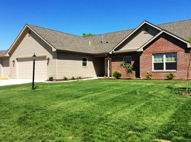 2520 W Deer Run Trail, Decatur, IN 46733 (MLS #201821869) :: TEAM Tamara