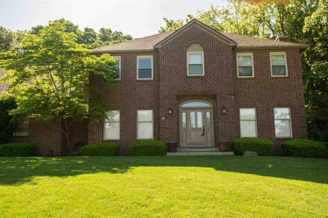 3625 Chancellor Way, West Lafayette, IN 47906 (MLS #201821885) :: The Romanski Group - Keller Williams Realty