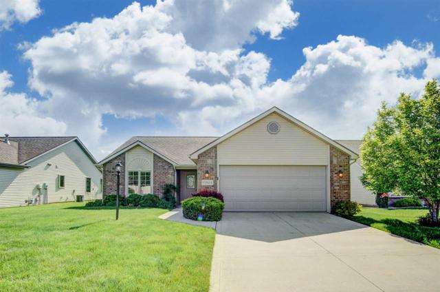 15824 Classic Lake Drive, Huntertown, IN 46748 (MLS #201822027) :: TEAM Tamara