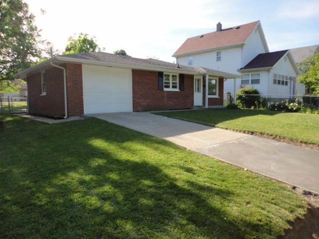2127 Silver Street, Anderson, IN 46012 (MLS #201822038) :: The ORR Home Selling Team