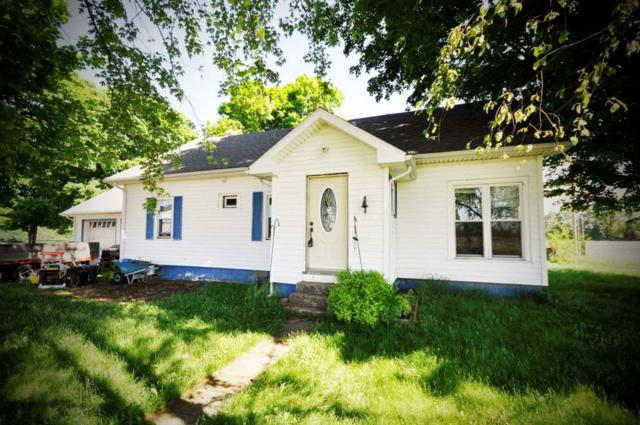 2184 S 500 W, Winchester, IN 47394 (MLS #201822081) :: The ORR Home Selling Team