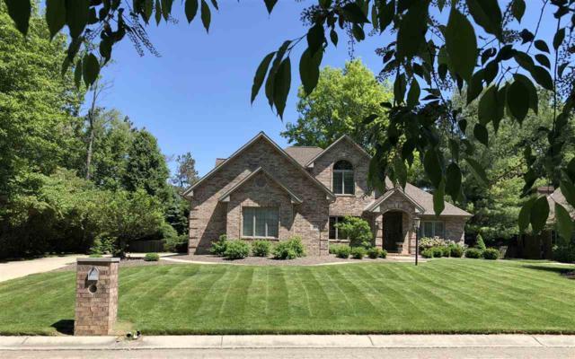5508 W Autumn Springs, Muncie, IN 47304 (MLS #201822084) :: The ORR Home Selling Team
