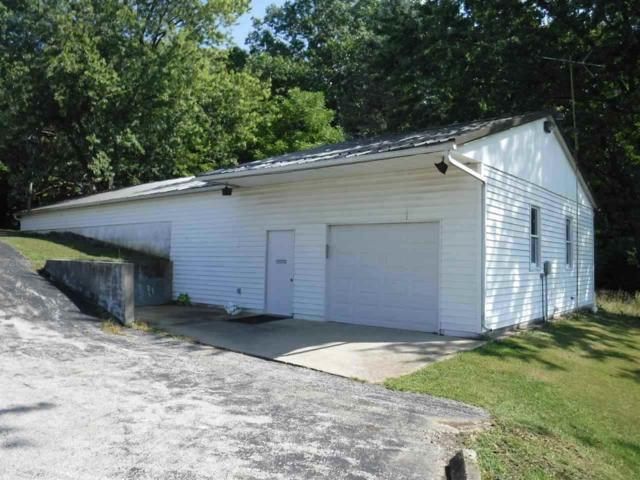 4252 N Centennial Drive, Bloomington, IN 47404 (MLS #201822099) :: The ORR Home Selling Team