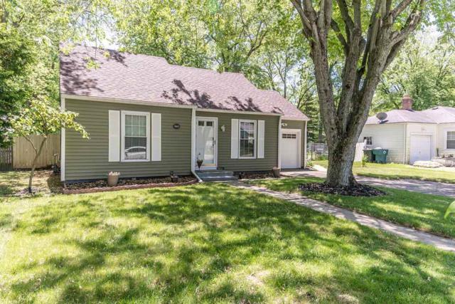 3209 W Ethel Ave, Muncie, IN 47304 (MLS #201822111) :: The ORR Home Selling Team