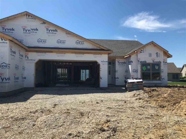 453 Crown Hill Drive, Huntington, IN 46750 (MLS #201822124) :: The ORR Home Selling Team