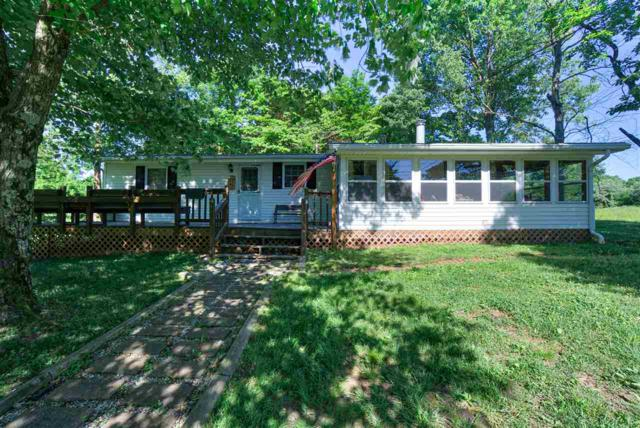 712 State Route 261, Boonville, IN 47601 (MLS #201822139) :: The Dauby Team