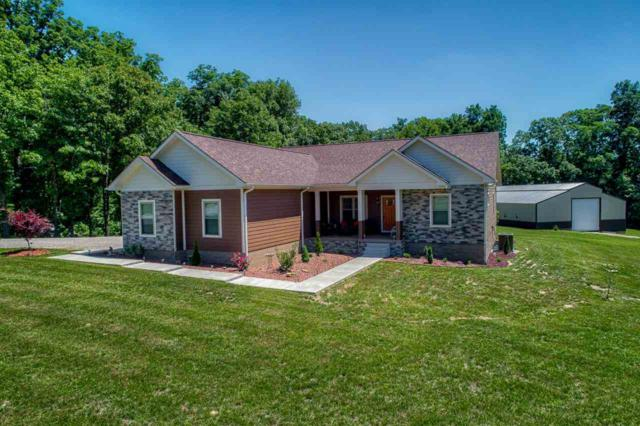6590 S Dale Drive, Huntingburg, IN 47542 (MLS #201822207) :: Parker Team