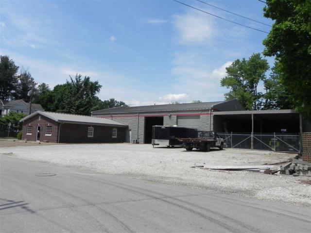 515 Main Street, Troy, IN 47588 (MLS #201822240) :: The ORR Home Selling Team