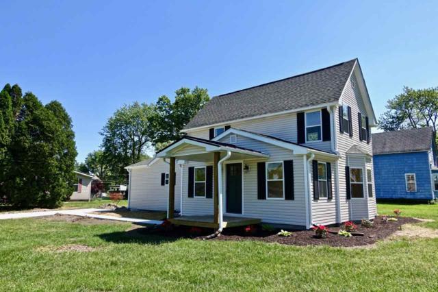 2660 S Beneger, Yorktown, IN 47396 (MLS #201822258) :: The ORR Home Selling Team