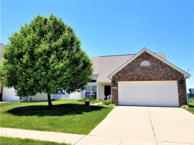 4342 Starkey Drive, Marion, IN 46953 (MLS #201822309) :: The Romanski Group - Keller Williams Realty