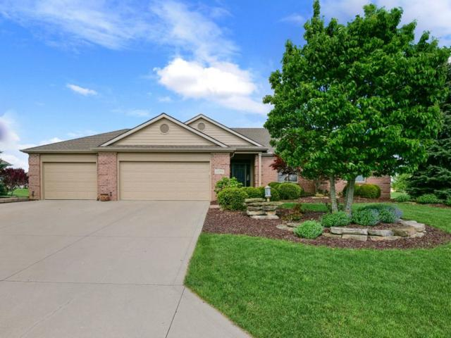 14718 Greystone Court, Leo, IN 46765 (MLS #201822349) :: TEAM Tamara