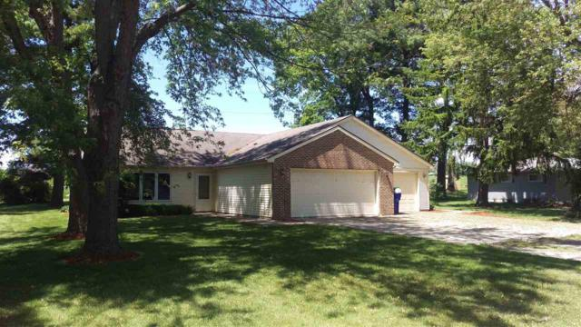 9825 Lake Shore Dr., Leo, IN 46765 (MLS #201822364) :: TEAM Tamara