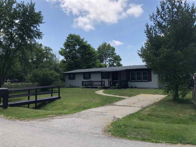 28 Strawhat, Lafayette, IN 47909 (MLS #201822365) :: The Romanski Group - Keller Williams Realty