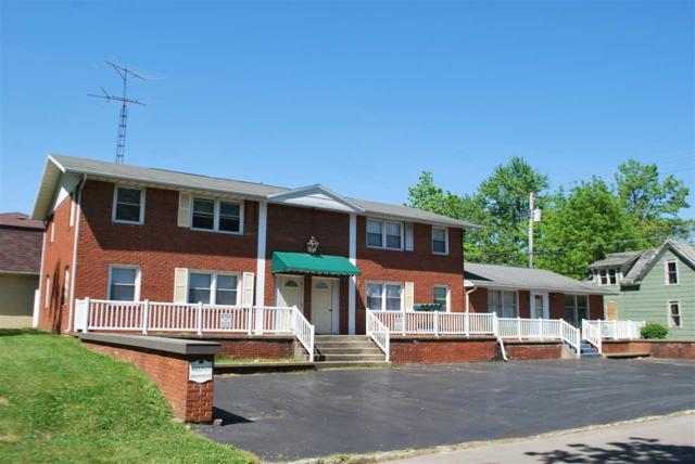 220 W Elm, Hartford City, IN 47348 (MLS #201822432) :: Parker Team