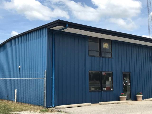 2500 W Industrial Park Park, Bloomington, IN 47404 (MLS #201822645) :: The Dauby Team