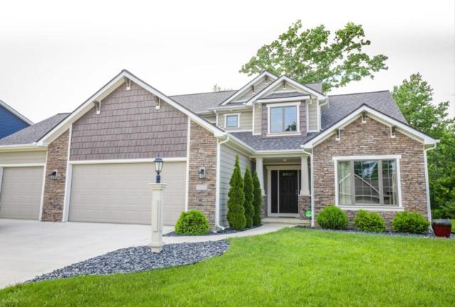 13257 Talons Reach Boulevard, Fort Wayne, IN 46845 (MLS #201822742) :: The ORR Home Selling Team