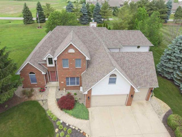 40 Huntington Way, Lafayette, IN 47905 (MLS #201822850) :: The Romanski Group - Keller Williams Realty