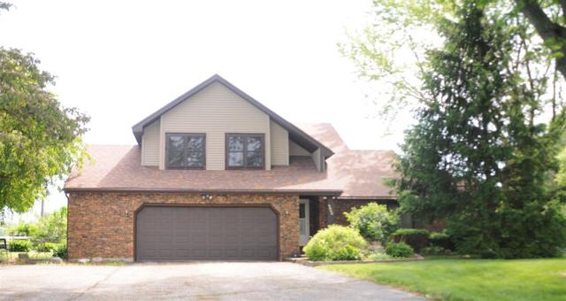 9844 Sunnyside Drive, Plymouth, IN 46563 (MLS #201823113) :: Parker Team