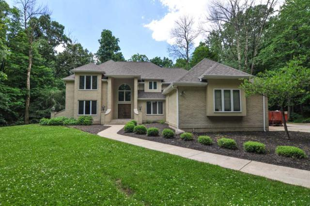 221 Stacey Hollow Dr, Lafayette, IN 47905 (MLS #201823143) :: The Romanski Group - Keller Williams Realty