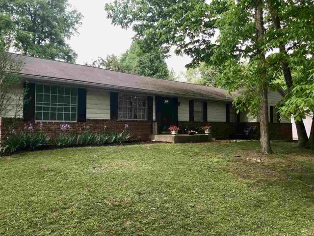 269 Hickory  Heights, Bedford, IN 47421 (MLS #201823222) :: Parker Team