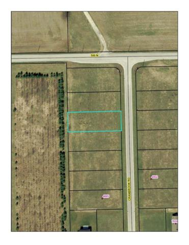 Lot 89 Cranbrook Road, North Webster, IN 46555 (MLS #201823295) :: Anthony REALTORS
