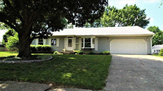 2314 Sioux Place, Lafayette, IN 47909 (MLS #201823473) :: The Romanski Group - Keller Williams Realty