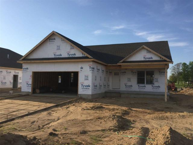 404 Gold Leaf, Culver, IN 46511 (MLS #201823712) :: The Dauby Team