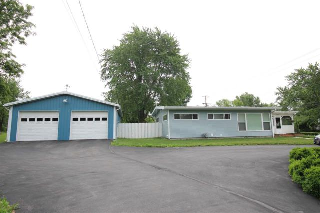3453 Old Us Hwy 231, Lafayette, IN 47909 (MLS #201823744) :: Parker Team