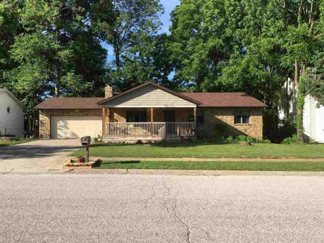 1431 E Browning Lane, Bloomington, IN 47401 (MLS #201824043) :: Parker Team