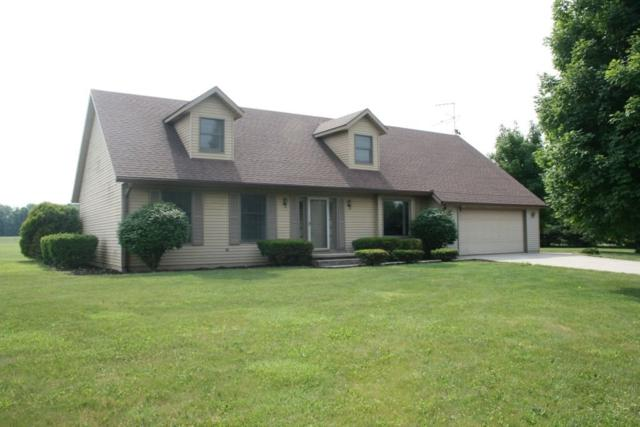 2200 S Cr 500 E (Whitney Rd.), Selma, IN 47383 (MLS #201824576) :: The ORR Home Selling Team