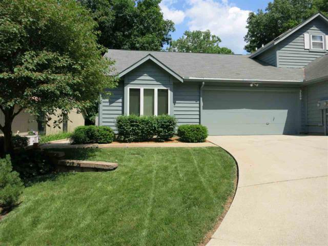 3509 Creek Ridge, Lafayette, IN 47905 (MLS #201824664) :: The Romanski Group - Keller Williams Realty