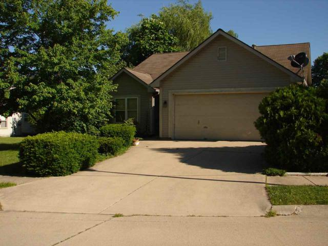 2208 Sandpiper Court, West Lafayette, IN 47906 (MLS #201824868) :: The Romanski Group - Keller Williams Realty