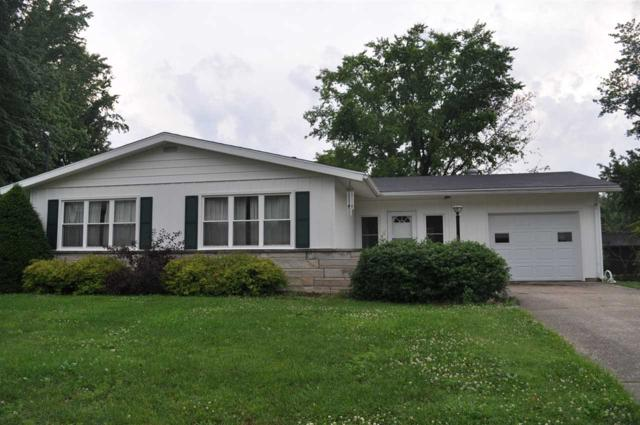 420 S Lincoln St, Rockport, IN 47635 (MLS #201825088) :: The Dauby Team