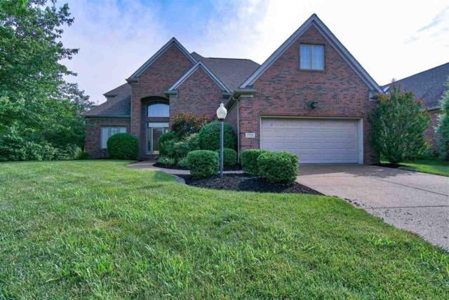 6744 Mill Creek Court, Newburgh, IN 47630 (MLS #201825118) :: Parker Team