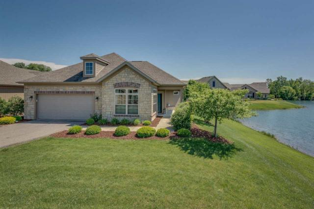 3531 Sutton Drive, Mishawaka, IN 46545 (MLS #201825184) :: The ORR Home Selling Team