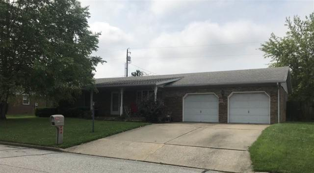 420 Roosevelt Drive, Mount Vernon, IN 47620 (MLS #201825383) :: Parker Team