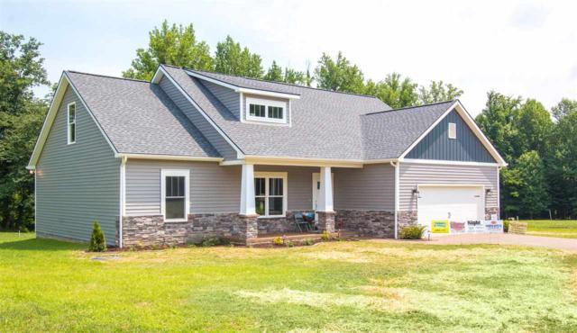 11430 Grants Ridge Drive, Evansville, IN 47712 (MLS #201825398) :: The ORR Home Selling Team