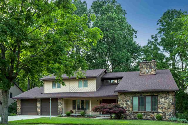 2600 S Robins Bow, Bloomington, IN 47401 (MLS #201825477) :: The Dauby Team