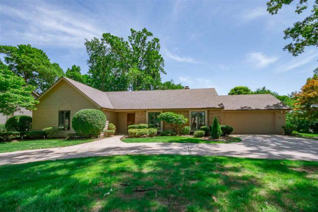 16152 Oak Hill, Granger, IN 46530 (MLS #201825502) :: Parker Team