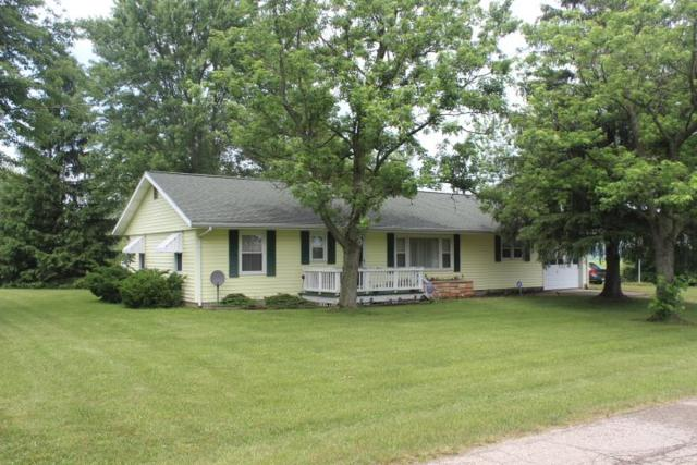14140 E County Road 1100 N, Dunkirk, IN 47336 (MLS #201825524) :: The ORR Home Selling Team